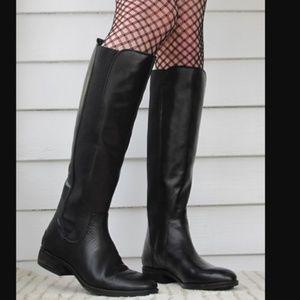 e2b3e891b NWOT Sam Edelman Paradox Tall Boots Black 6.5
